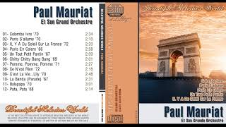 BMW - Paul Mauriat - Paris S'allume