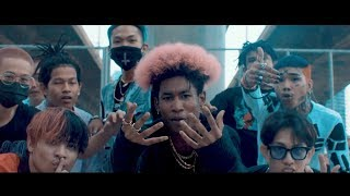 YB - AEY OUU (Official Music Video)