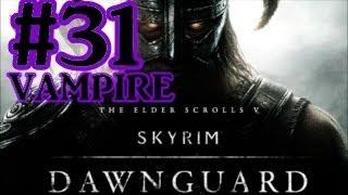 The Elder Scrolls V: Skyrim Dawnguard DLC Walkthrough - Part 31 Retrieving The Dragon Scroll