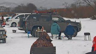 Рыбалка на сучане в приморском крае