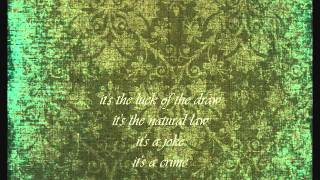 "Ani DiFranco ""Cradle And All"""