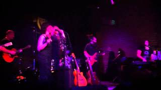 JULIA FORDHAM - GENIUS (Live, June 2012)