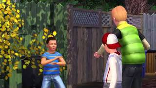 The Sims 3: Pets video
