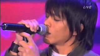 Peterpan   Ada Apa Denganmu Live In AIM 2005   YouTube