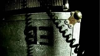 Echoboy - Automatic Eyes