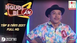 Người Bí Ẩn 2017 l Tập 9 l Vòng 2: Ai là người có giọng hát giống nghệ sĩ Văn Hường?