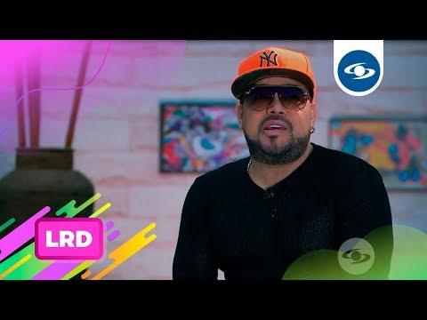 Así Bajó De Peso El Vocalista... Yader Romero