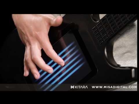 The Misa Kitara Digital Guitar, An Open Platform For ...