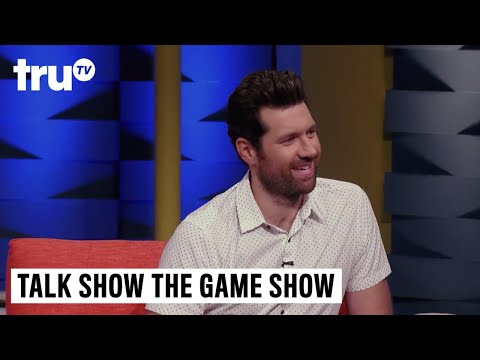 Talk Show the Game Show - Cher's Private Photo Studio (ft. Billy Eichner) | truTV
