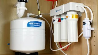 5 Best Reverse Osmosis 💦 Best Water Filtration System Of 2020