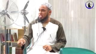 Prevenção E Tratamento  Da Inveja E Feitiçaria à Luz Do Qur´an E Hadith-Sheikh Takdir Abdul