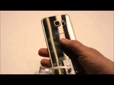 Foto Samsung Galaxy S6, Video anteprima approfondita