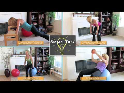 Smart Tips - Weight Training Secrets by JJ Virgin