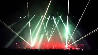 Faithless   Emergency Flyin%27 Hi Feeling Good %28live %40 Sportpaleis Antwerp 20 11 2010%29 flv