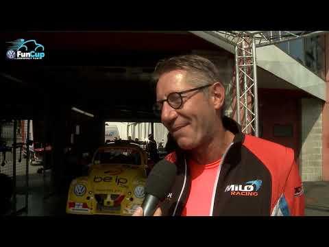 Hankook 25 Hours VW Fun Cup: Eric Gressens