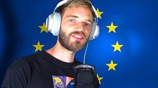 CAN WE COPYSTRIKE THE EU? LWAIY #0040