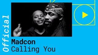 Madcon - Callin You (Official Music Video)