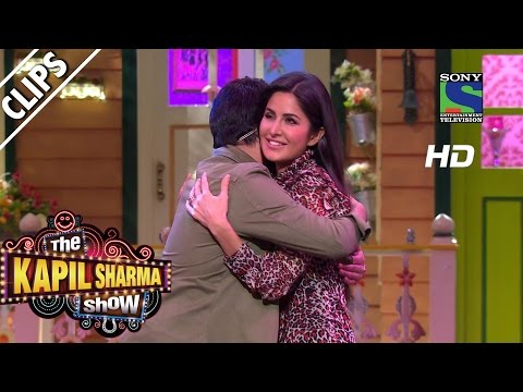 Kapil Ki Nakaam Saazish - The Kapil Sharma Show-Episode 40- 4th September 2016