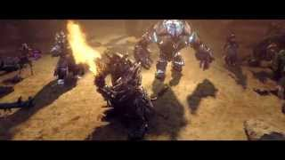 VideoImage1 Guild Wars 2: Heart of Thorns