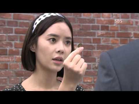 GIANT - Episode: 21 / Min Woo doesn't leave Mi Joo to Jeong Shik