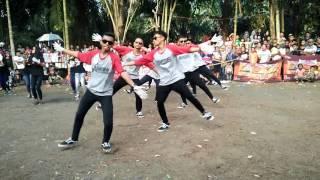 SBC Tanah Goyang