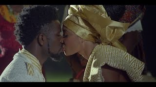Bisa Kdei   Samina Ft Obrafour (Official Video)