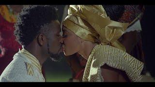 Bisa Kdei - Samina ft Obrafour (Official Video)