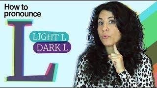 The L - how to finally get it right! | Dark L Light L