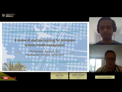 A review of ML for aerospace systems health management