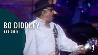 <b>Bo Diddley</b>  <b>Bo Diddley</b> From Legends Of Rock N Roll DVD