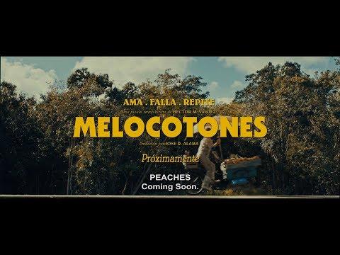 Melocotones (Peaches) - Official Trailer