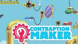 Contraption Maker video