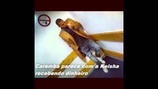 Chris Brown Monalisa Legendado (O.C's)