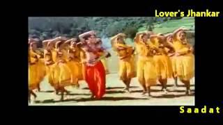 ▶ Na Jaane Ek Nigah Mein((Jhankar))), Gundaraj(1996), Kumar Sanu & Alisha Chinoi jhankar   YouTube
