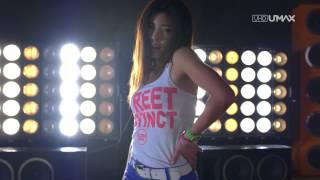치어콕(cheercoke) 한나(hanna) 솔로(solo) 댄스(dance) 영상(video) 클립(clip)