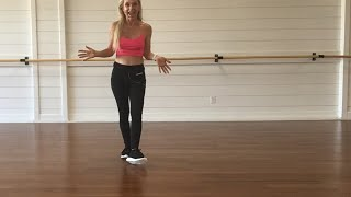 Dance Fitness with Susan 09/30/2021