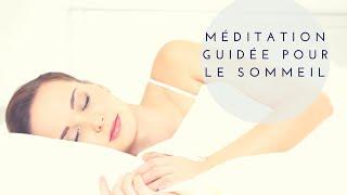 Méditation pour un bon sommeil réparateur - Louis Yagera