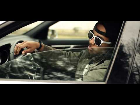 Da KiD K - I'm Rollin (Official Music Video)