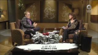 Conversando con Cristina Pacheco - Emmanuel