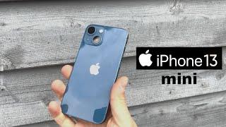iPhone 13 mini - Das beste Smartphone in 2021?