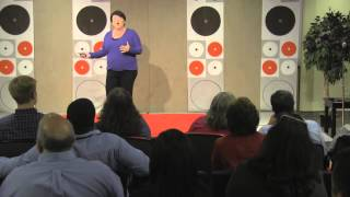 Discovering The Infinite Possibilities Of Public Events: Maureen Connolly At TEDxSpringfield
