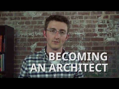 Becoming An Architect Mp3