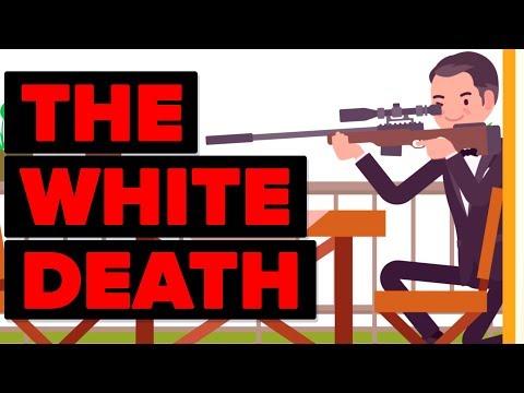 Bílá smrt – Nejlepší odstřelovač všech dob