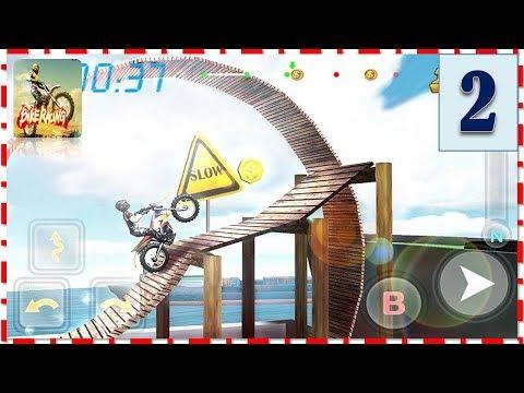 Bike Racing Game -Real Bike Racing- Gameplay Android free games- part#2