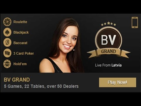 BV Grand Tour