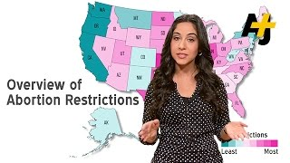 Abortion in the United States - Restrictions
