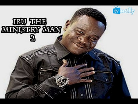 Ibu The Ministry Man 2 - Latest Nigerian Nollywood Movies