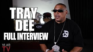Tray Deee on Tekashi 6ix9ine, Suge Knight, 2Pac, Snoop Dogg (Full Interview)