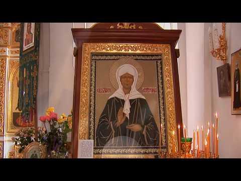 Православный храм для глухих