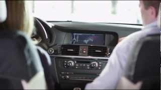 BMW Tire Pressure Monitor